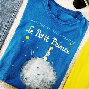 Out Of Print  - Le Petite Prince Tee